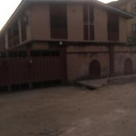 3 bedroom flat for sale Off Ago Palace Way, Ago Palace, Isolo, Lagos