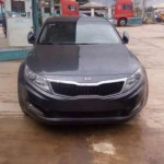 KIA Optima (bought Brand New, 6 Months Used