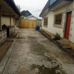 4 bedroom detached bungalow for sale Christ Avenue, Abuloma, Port Harcourt, Rivers