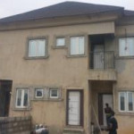 2 bedroom flat for rent Millenium Estate, Oke Alo Gbagada, Gbagada, Lagos