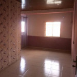1 bedroom self contained (single rooms) for rent Alagomeji, Alagomeji, Yaba, Lagos