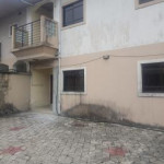 2 bedroom mini flat for rent Stadium Road Close To Mummy B Road, GRA Phase 3, Port Harcourt, Rivers