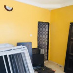 1 bedroom flat for rent Harmony Estate Off Berger Express, Ojodu, Lagos