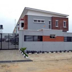 4 bedroom detached duplex for sale Arepo / Berger Lagos - Ibadan Expressway, Ojodu, Lagos