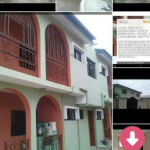 1 bedroom mini flat for rent Remi Oyefiade Street, Marshyhill Estate (akins), Ajah @ A Walkable Distance To Akins Bus Stop Or Okera Bus Stop,, Ado, Ajah, Lagos
