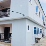 3 bedroom flat for rent Harmony Estate, Off Berger Express, Ojodu, Lagos