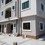2 bedroom flat for rent Star Time Estate, Ago Palace, Isolo, Lagos