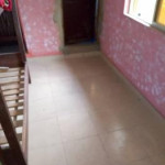 1 bedroom self contained (single rooms) for rent By Oyadiran Estate, Sabo, Yaba, Lagos