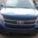 Ford Explorer 2013, Automatic, 8 litres