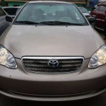 Extremely Clean Toks Toyota Corolla 2006