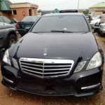 Used 2012 Mercedes Benz E350 4MATIC For Sale