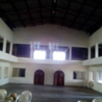 Church for sale Power Line,  Ojokoro, Ijaiye, Lagos