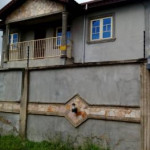 Detached duplex for sale Temple Road,  Ojokoro, Ijaiye, Lagos