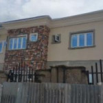 3 bedroom flat for rent Millenium Estate, Oke Alo Gbagada, Gbagada, Lagos