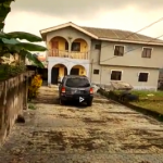 9 bedroom terraced duplex for sale Eyita Ojokoro, Ikorodu, Lagos