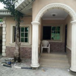 1 bedroom house for rent Ajiwe, Ajah, Lagos