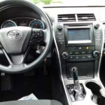 Clean and affordable toyota camry