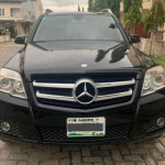 Mercedez Benz GLK350