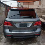 Toks 2017 Mercedes Benz GLE350 4matic