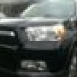 Toyota 4Runner 2011, Automatic, 0.5 litres