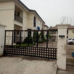 1 bedroom self contained (single rooms) for rent Bashorun Town, Opposite Lufasi Park, Abijo, Lekki, Lagos