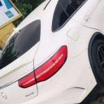 Mercedes benz GLE 430 4matic available