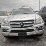 Clean Toks Mercedes Benz Gl 450