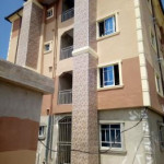 2 bedroom flat for rent Alao Ojo Street Off Ago Palace Way, Ago Palace, Isolo, Lagos