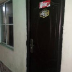 1 bedroom self contained (single rooms) for rent Majek, Ajah, Lagos