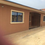 3 bedroom house for rent Akasoleri Area After Low Cost Housing By Sabo Ikorodu Lagos, Ikorodu, Lagos
