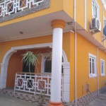 4 bedroom flat for rent Obawole, Ogba, Ikeja, Lagos