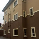 3 bedroom flat for rent GRA, Magodo, Lagos