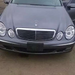 2006 Mercedes Benz E350 4Matic.