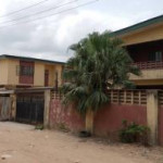 3 bedroom block of flats for sale Dapo Afilaka Street, Obadeyi, Ojokoro Lga, Ijaiye, Lagos