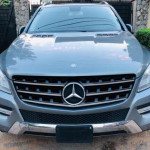2012 ml350 Mercedes Benz