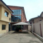 40 bedroom hotel / guest house for sale Egbeda Lagos, Ejigbo, Lagos