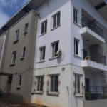 1 bedroom self contained (single rooms) for rent Royal Garden Estate, Ajah, Lagos