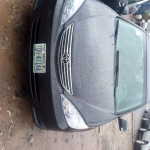 Clean registered Toyota Camry for sale or swap