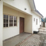 2 bedroom flat for rent Asokoro District, Abuja