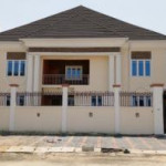 4 bedroom detached duplex for rent Lekki Phase 1, Lekki, Lagos