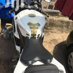 Clean Used Yamaha YZF-R6 2012 White