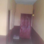 1 bedroom mini flat for rent By Fiwa Joba, Ojigo, Ogun