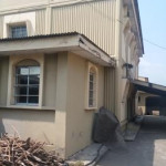 4 bedroom semi-detached duplex for rent Eti-osa Street, Dolphin Estate, Ikoyi, Lagos