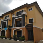 4 bedroom terraced duplex for sale Ikeja GRA, Ikeja, Lagos