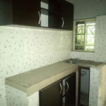 3 bedroom flat for rent New Road, By Ada George, Port Harcourt, Rivers