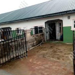 For Sale Inside RCCG CAMP 1bedroom Flat
