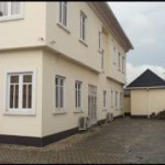 5 bedroom detached duplex for rent Off Ladoke Akintola, Ikeja GRA, Ikeja, Lagos