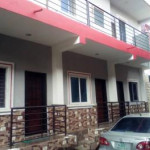 1 bedroom self contained (single rooms) for rent Ikate, Lekki, Lagos