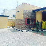 5 bedroom detached bungalow for sale Off Aminu Kano Crescent, Wuse 2, Abuja