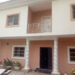 4 bedroom detached duplex for sale Karu, Abuja